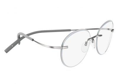 TMA Icon Accent Rings occhiali Silhouette Roma