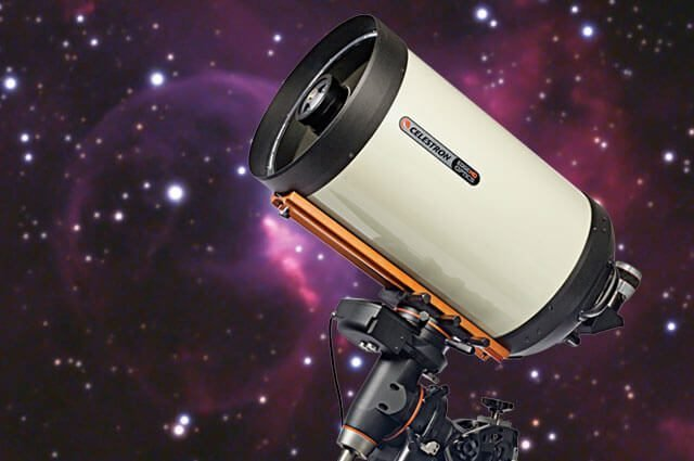 Celestron LCM 60 Computerized