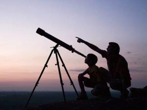 konus telescopi a roma ottica fava