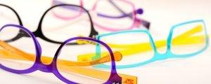 Occhiali iGreen 2018 - Linea occhiali iGreen di Greenvision, 5 grammi di ottica all'avanguardia