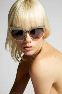 occhiali da sole Dsqaured2 Roma ottica fava