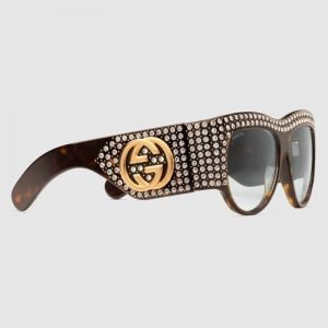 occhiali da sole gucci Roma ottica fava