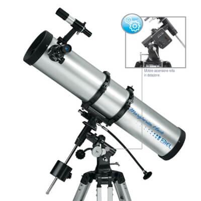 Il telescopio Ziel Mahk 130 disponibile presso Ottica Fava a Roma