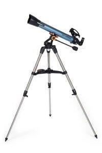 Il telescopio Celestron Inspire 70az