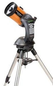 Il telescopio Celestron Nexstar 5se