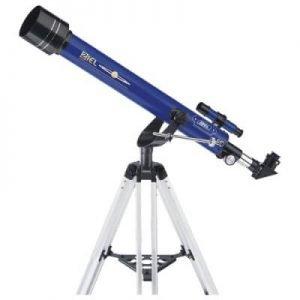 Il telescopio Ziel Gem 27 disponibile presso Ottica Fava a Roma