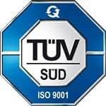 La certificazione TUV