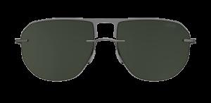 Occhiali Silhouette 2019 Accent Shades Aviator 6560 SLM Green