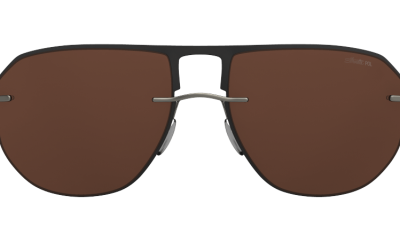 Silhouette Accent Shades Aviator 2019