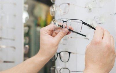 Dove acquistare gli occhiali da vista a Roma