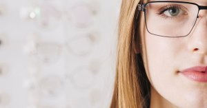 occhiali a roma