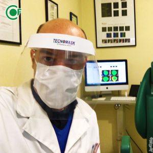 coronavisrus dove misurare la vista