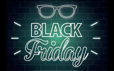 Black Friday Ottica Fava